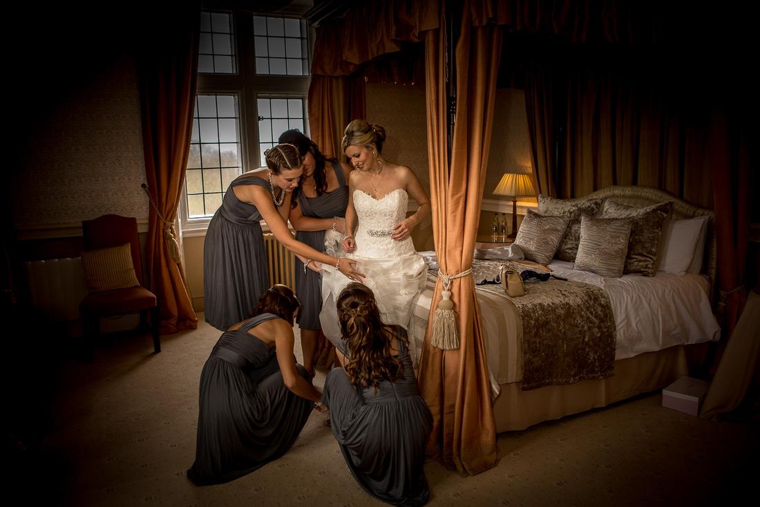 Clearwell Castle weddings