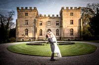 Emma & Ben - Together at Clearwell Castle